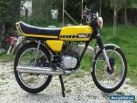 1977 YAMAHA RD 50 M 2L5, BARN FIND, PROJECT, RESTORE, FS1E,FIZZY