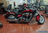 2010 Honda VTX for Sale