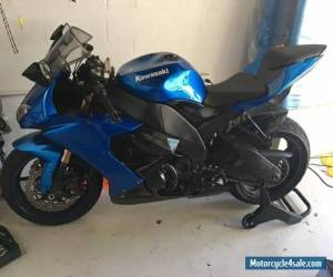 2008 Kawasaki Ninja for Sale