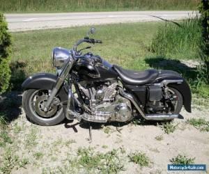 1980 Harley-Davidson Electra Glide for Sale