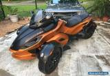 2011 Can-Am RSS for Sale