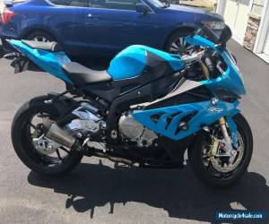 2012 BMW S1000RR for Sale