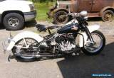 1959 Harley-Davidson Touring for Sale