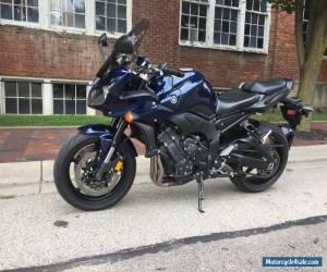 2013 Yamaha FZ for Sale