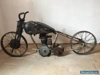 1928 Harley-Davidson Other