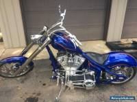 2001 Harley-Davidson AMS