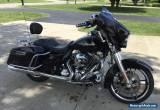 2014 Harley-Davidson Street Glide Special FLHXS for Sale