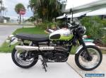 2007 Triumph Other for Sale