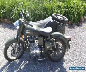 2015 Royal Enfield BULLET for Sale