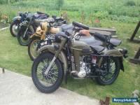 1968 Ural IMZ