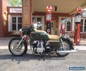 1979 Honda Gold Wing for Sale