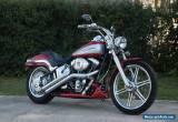 2002 Harley-Davidson Softail for Sale