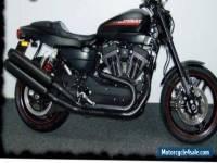 Harley Davidson XR1200X 2010