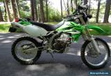 2007 Kawasaki KLX for Sale