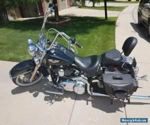 2015 Harley-Davidson Softail for Sale