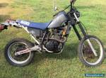 1984 Kawasaki KLR for Sale