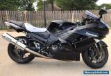 2006 Kawasaki Ninja for Sale