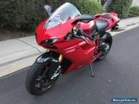 2011 Ducati Superbike
