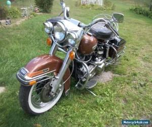 1977 Harley-Davidson Street for Sale