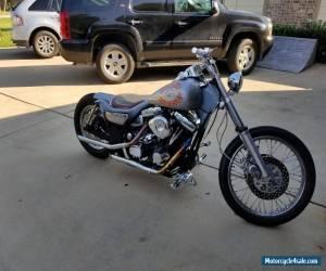 1993 Harley-Davidson FXR for Sale