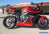 2008 Honda CBR for Sale