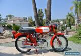 1971 Harley-Davidson Aermacchi for Sale