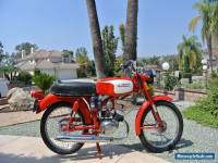 1971 Harley-Davidson Aermacchi