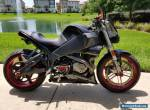 2007 Buell Lightning for Sale