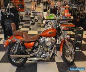 1985 Harley-Davidson FXR for Sale