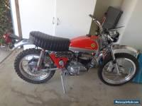 1971 Bultaco