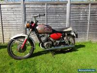 Suzuki T200 Invader (Re listed due to time wasters)