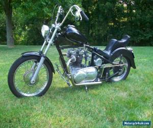 1961 Triumph Thunderbird for Sale