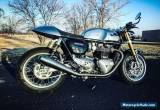2016 Triumph Other for Sale