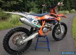 2016 KTM SX for Sale
