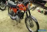 1970 Yamaha HS1 for Sale