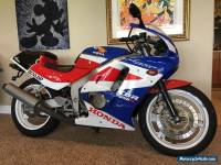 1988 Honda CBR250R MC19 HURRICANE