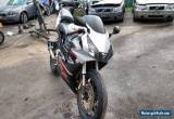2004 Honda 954rr for Sale