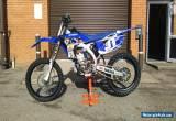 Yamaha YZF250 GYTR for Sale