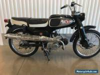 1965 Honda S65