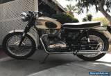 1964 Triumph Bonneville for Sale