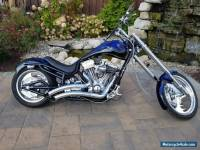 2004 Bourget Low Blow 210 Chopper