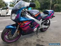 1995 Yamaha YZF-R
