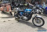 2005 Triumph Bonneville for Sale
