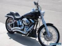 2004 Harley-Davidson Duece