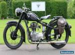 1951 BMW R-Series for Sale