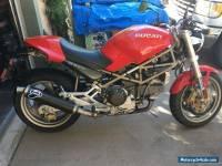 1996 Ducati Monster