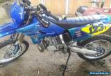 2015 Yamaha YZ for Sale