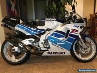 1990 Suzuki RGV250 SP VJ22A