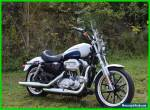 2015 Harley-Davidson XL883L Super Low for Sale