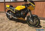 1984 Yamaha Other for Sale
